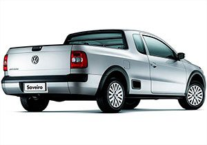 Saveiro Pick Up 1.6